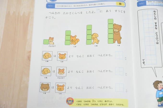 Z会の算数