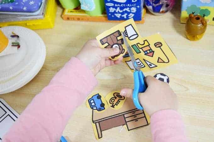 無料幼児教材クリエイティブパーク
