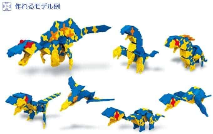 ダイナソーワールド スピノサウルス